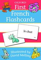 Oxford first French flashcards
