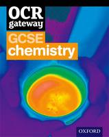 OCR Gateway GCSE Chemistry Student Book