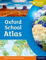 Oxford School Atlas: 2012
