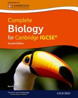 Complete Biology for Cambridge IGCSE...