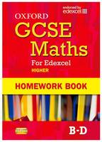 Oxford GCSE Maths for Edexcel:...
