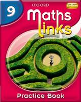 MathsLinks: 3: Y9 Practice Book: 9