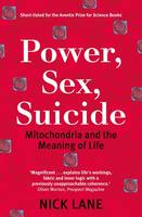 Power, Sex, Suicide: Mitochondria and...