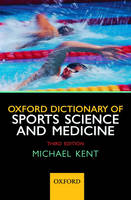 Oxford Dictionary of Sports Science...