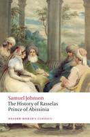 The History of Rasselas, Prince of...