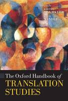 The Oxford Handbook of Translation...