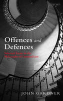 Offences and Defences: Selected ...