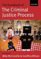 The Handbook of the Criminal Justice...