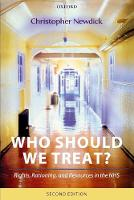 Who Should we Treat?: Rights,...
