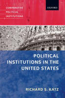 Political Institutions in the United...