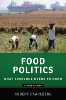 Food Politics: What Everyone Needs to...