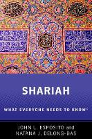 Shariah: What Everyone Needs to Know (R)