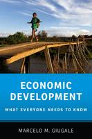 Economic Development: What Everyone...