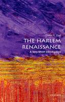 The Harlem Renaissance: A Very Short...