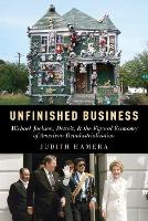 Unfinished Business: Michael Jackson,...