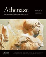 Athenaze, Book I: An Introduction to...