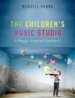 The Childrens Music Studio: A...
