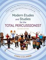 Modern Etudes and Studies for the...