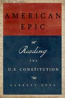 American Epic: Reading the U.S....