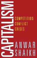 Capitalism: Competition, Conflict,...