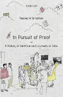 IN PURSUIT OF PROOF: A HISTORY OF...