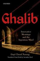 Ghalib: Innovative Meanings and the...