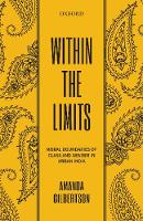 Within the Limits: Moral Boundaries ...