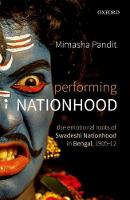 Performing Nationhood: The Emotional...
