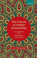 The Future of Indian Universities:...