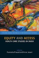 Equity and Access: Health Care Studies