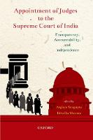 Appointment of Judges to the Supreme...