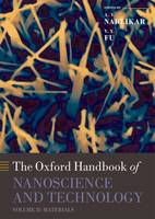 Oxford Handbook of Nanoscience and...