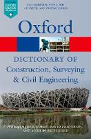 A Dictionary of Construction,...