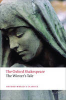 The Oxford Shakespeare: The Winter's...