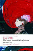 The Importance of Being Earnest and...