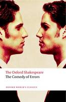 The Comedy of Errors: The Oxford...