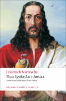 Thus Spoke Zarathustra: A Book for...