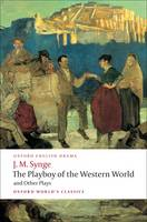 The Playboy of the Western World and...