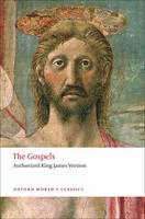 The Gospels: Authorized King James...