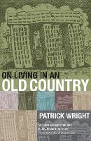 On Living in an Old Country: The...