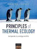 Principles of Thermal Ecology:...