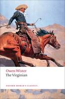 tHE Virginia: A Horseman of the Plains