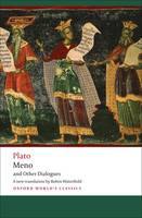 Meno and Other Dialogues: Charmides,...