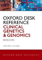 Oxford Desk Reference: Clinical...
