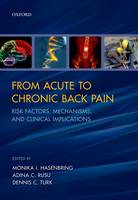 From Acute to Chronic Back Pain: Risk...