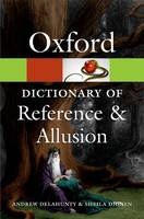 Oxford Dictionary of Reference and...