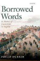 Borrowed Words: A History of ...