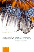 Comparative Political Economy:...