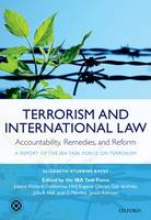 Terrorism and International Law:...