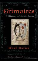 Grimoires: A History of Magic Books